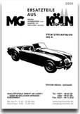 Unser MGA-Katalog